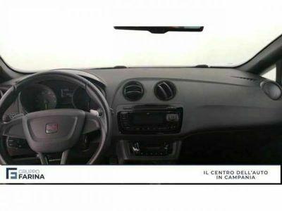 usata Seat Ibiza 1.4 TSI DSG 3p. Bocanegra