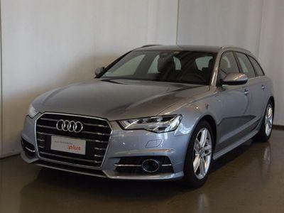 usata Audi A6 Avant 2.0 TDI 190 CV ultra S tronic Business del 2018 usata a Assago