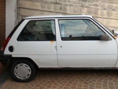 usata Renault R5 1.4i cat 3 porte Five