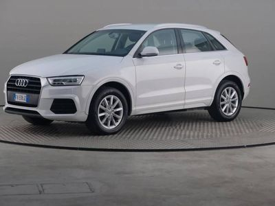 usata Audi Q3 2.0 Tdi 110kw Business