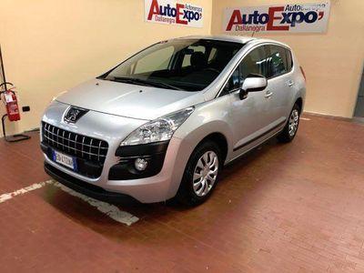 begagnad Peugeot 3008 2.0 HDI 150 CV OUTDOR