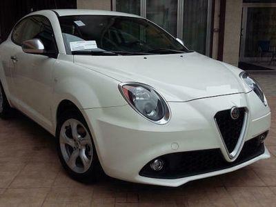 usata Alfa Romeo MiTo 1.3 JTDm 95 CV URBAN KM 0