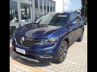 usata Renault Koleos Koleos 2ª seriedCi 175 CV 4x4 X-Tronic Energy Ini