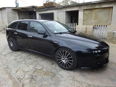 usata Alfa Romeo 159 sw 1.9 jtdm 150cv - 2007