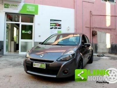 usata Renault Clio Clio 1.2 16V 5 Porte Dynamique1.