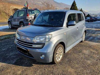 usata Daihatsu Materia 1.5 4WD