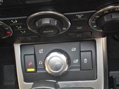używany Land Rover Freelander 2 SD4 190cv 140kw AUTOMATICA