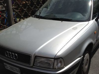 usata Audi 80 station wagon