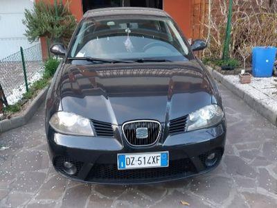 brugt Seat Ibiza 3ª serie - 2009
