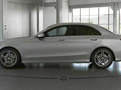 usata Mercedes C220 Classed Auto Premium