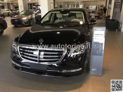 usata Mercedes S450 CLASSE S4MATIC Premium Plus