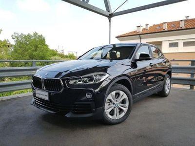 brugt BMW X2 sDrive20i Business-X