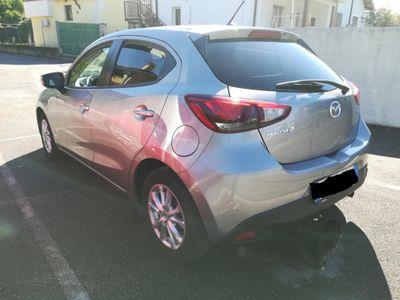 brugt Mazda 2 1.5 105 CV Skyactiv-D Exceed