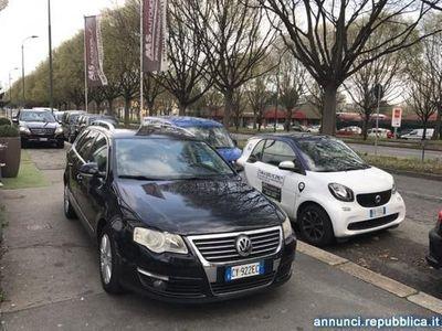 usata VW Passat 2.0 16V TDI Variant*DSG*HIGHLINE*Unicoproprietario