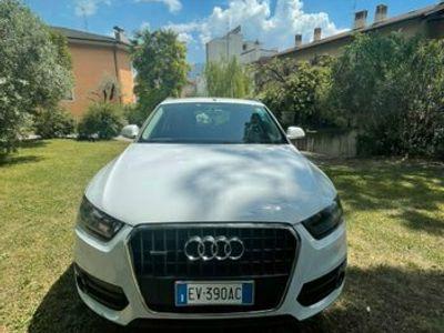 usata Audi Q3 177 CV TRAZIONE INTEGRALE