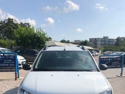 usata Dacia Logan MCV 1.2 75CV GPL Lauréate