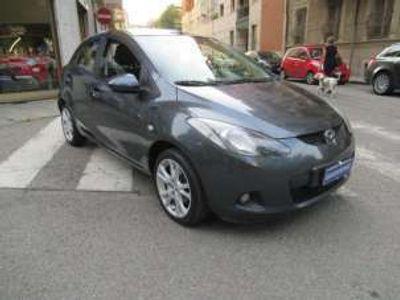 usata Mazda 2 1.3 16V 86CV 5p. Play imp. gpl !!!