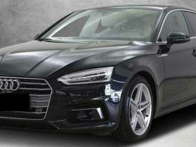 usata Audi A5 SPB 2.0 TFSI S tronic g-tron Sport S-LINE INT** rif. 14171745