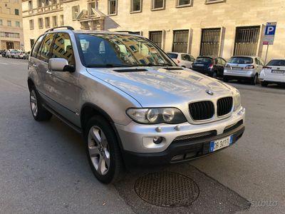 brugt BMW X5 3.0 sport pachett