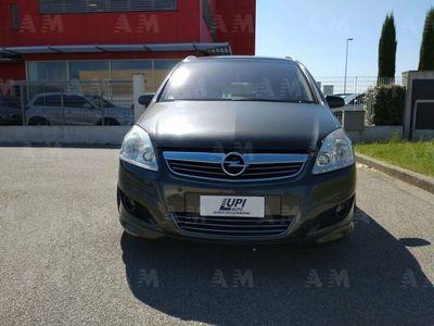 used Opel Zafira II 1.9 cdti Cosmo 150cv