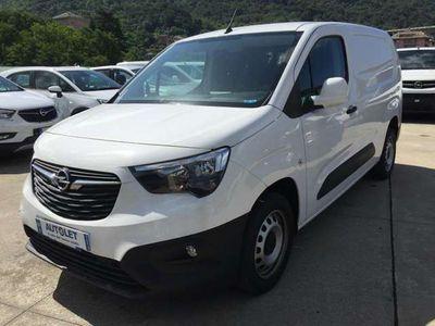 usata Opel Combo CARGO DIESEL 1.5D 130CV 10Q EDITION S&S L1H1 MT6 E