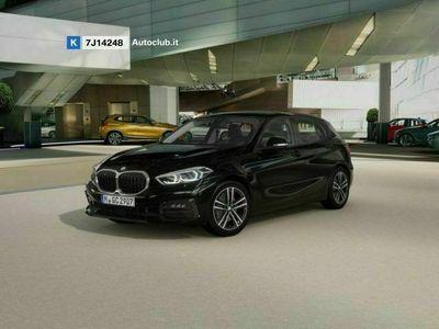 usata BMW 118 d Sport