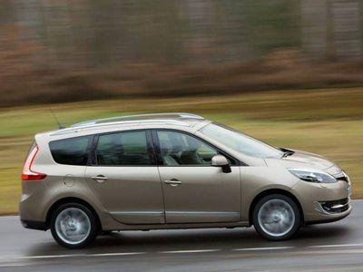 usado Renault Scénic Scénic1.5 dCi 110CV EDC Live