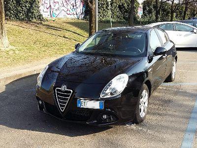 gebraucht Alfa Romeo Giulietta (2010) - 2014