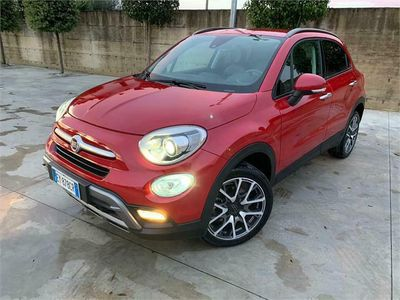 usata Fiat 500X 500X2.0 M.Jet 140 CV 4x4 Cross Plus