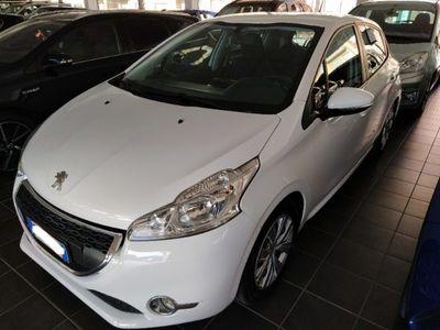 usata Peugeot 208 1.4 VTi 95CV 5p. Active