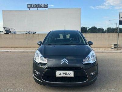 usata Citroën C3 1.6 HDi 90 Exclusive