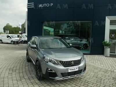 second-hand Peugeot 3008 BlueHDi 120 EAT6 S&S Active rif. 11809725