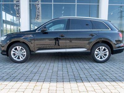 usado Audi Q7 3.0 TDI 218 CV ultra quattro tiptronic nuovo
