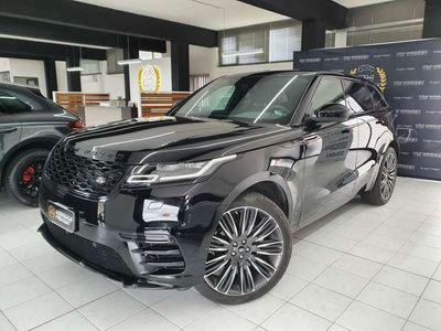 usata Land Rover Range Rover Velar 2.0D I4 180 CV HSE Black Pack - Aziendale
