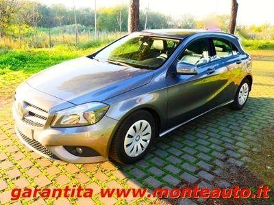 usata Mercedes A180 1.5 CDI Premium