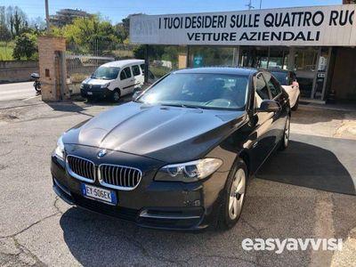 usado BMW 520 d business aut. diesel