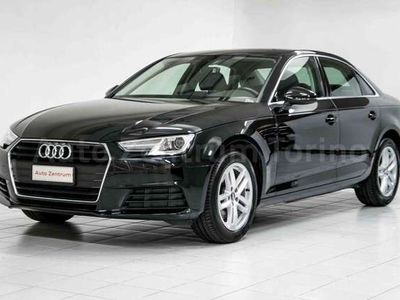 usata Audi A4 2.0 TDI 150 CV ultra S tronic Business