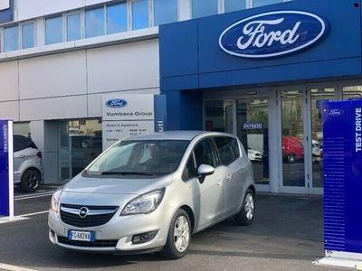 usata Opel Meriva 1.6 CDTI Start&Stop Advance usato