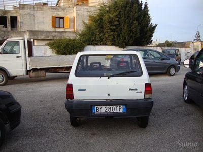 usata Fiat Panda 1.1 Fire 40 KW,MOTORE