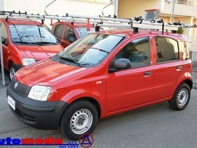 usata Fiat Panda 1.3 MJT Van 2 posti