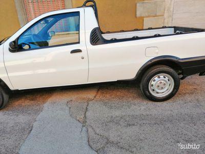 używany Fiat Strada