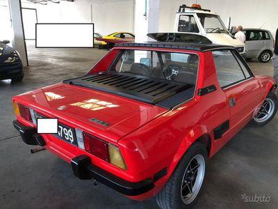 used Fiat X 1/9 1300