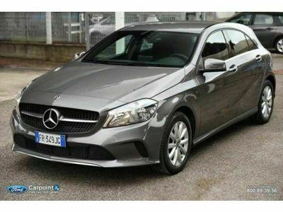 usata Mercedes A160 Business