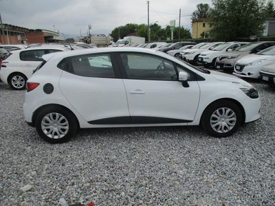 second-hand Renault Clio AUTOCARRO 1.5 dCi 75cv Wave N1 fase