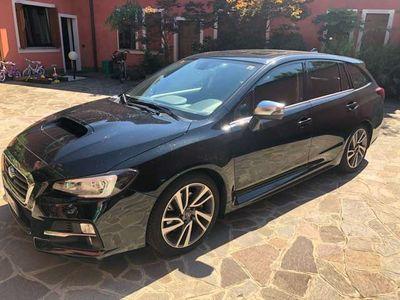 usata Subaru Levorg - 2016