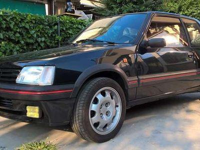 usata Peugeot 205 1.9 cat 3 porte GTI