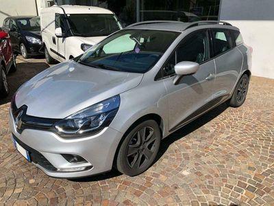usata Renault Clio Sporter dCi 8V 90CV Start&Stop