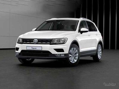 brugt VW Tiguan 2ª serie 2.0 TDI SCR DSG Busines