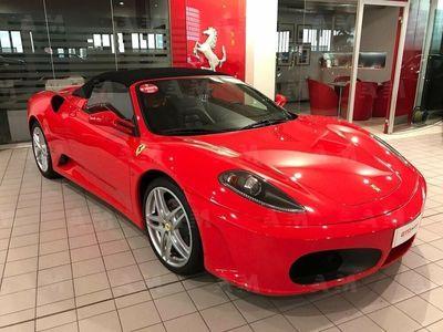 usata Ferrari F430 Spider F1 - unico proprietario