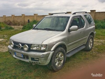 usado Opel Frontera B 3P - 120CV 2.2 DTi 16V 88Kw